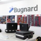 Bugnard SA